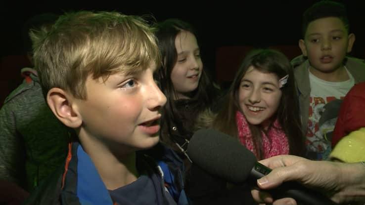 TABALUGA im Planetarium : Das sagen die Besucher
