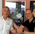 Peter Roeschies & Markus Schäfer